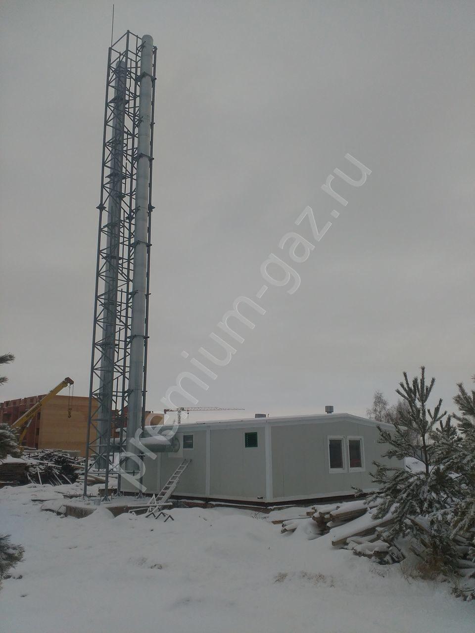 производители блочно модульных котельных в татарстане